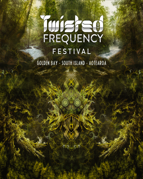 Twisted Frequency Festival