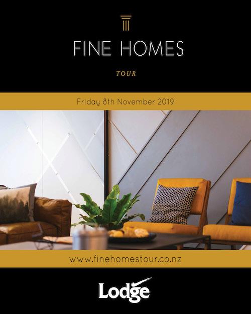 Fine Homes Tour