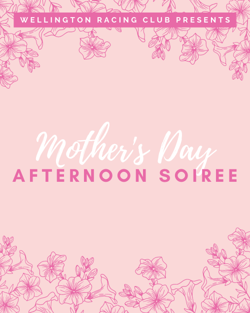 Mother's Day Soiree